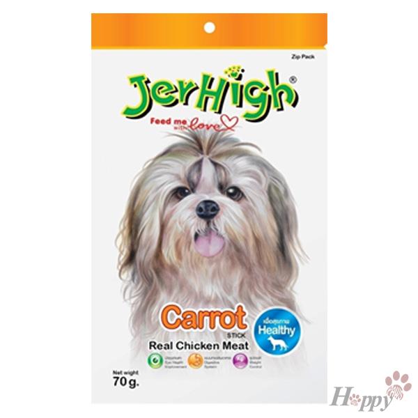 jerhigh-carrot-70g-vicarot-snackbanhthuong