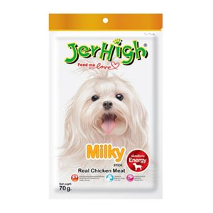 jerhigh-chicken-milky-70g