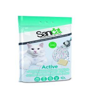 3d active santicat 1