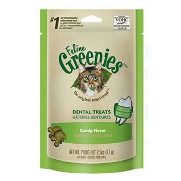 Feline-Greenies-Dental-Treat-Catnip