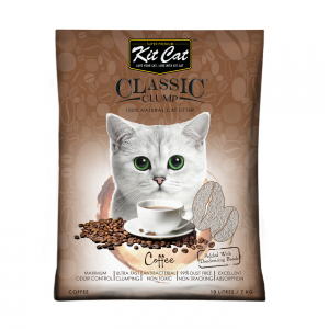 KIT CAT 10L HUONG COFFEE
