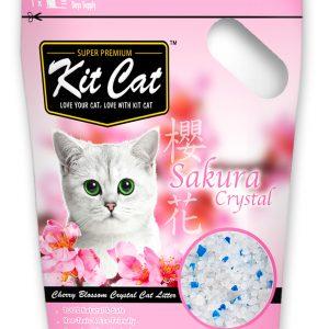 KITCAT SAKURA CRYSTAL - Hong