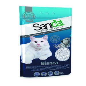 Sanicat_Bianca_5LClumping1