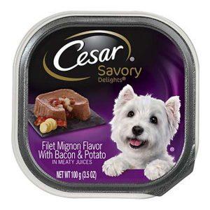 cesar-savory-filet-mignon-flavor-with-bacon&potato-100g-thucanuot