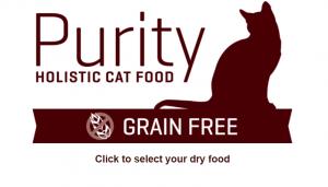 logo fitmin grain free