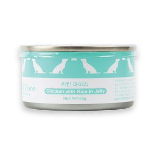 naturalcore-fordog-chicken&rice-95g-thucanuotchocho