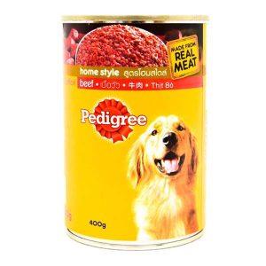 pedigree-beef-400g-pate-thitbo-thucanuotchocholon