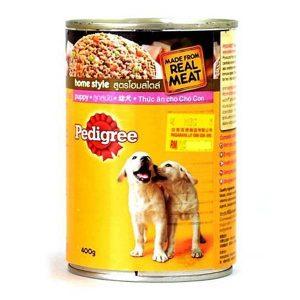 pedigree-puppy-400g-thucanuotchochocon