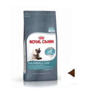 royal canin intense hairball 400g