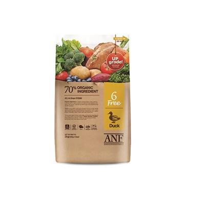 ANF Korean 6 Free Duck – ANF Thịt Vịt cho chó