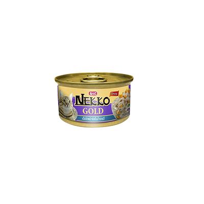 Nekko Gold