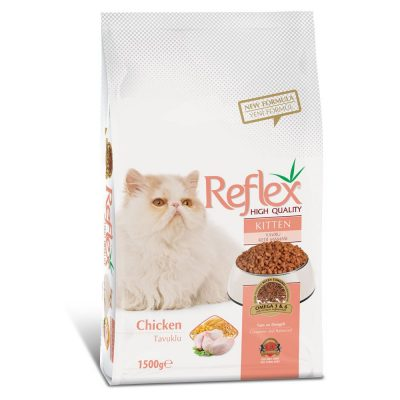Review thức ăn chó mèo Reflex của Thổ Nhĩ Kỳ có thật sự tốt?