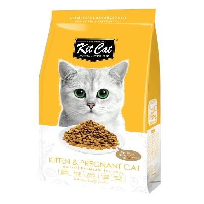 Thức ăn cho mèo Kit Cat
