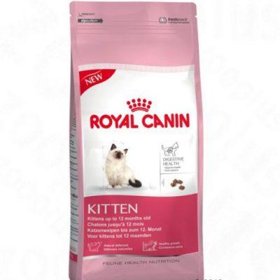 Thức ăn cho mèo Royal Canin